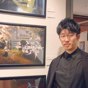 「ビジネスパーソン」として働きながら「アート活動」をしていたらパリのルーヴルに展示されることになったけど質問ある?